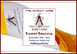 Abbey Whisky TT Wide Banner 2