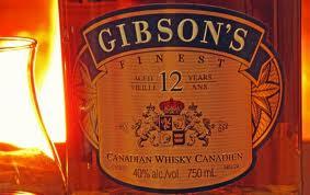 Gibson 12 yo
