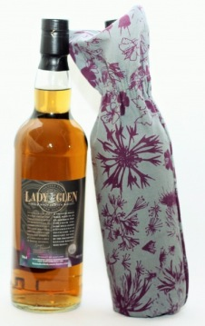 Lady of the Glen - 19yo Caperdonich