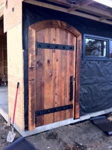 Distillery Doors