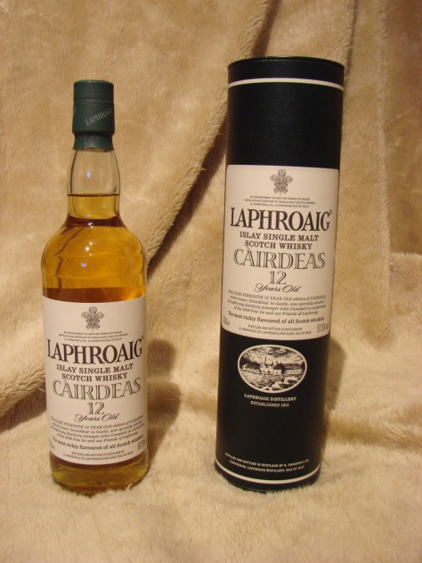 Cairdeas 12 Years Old