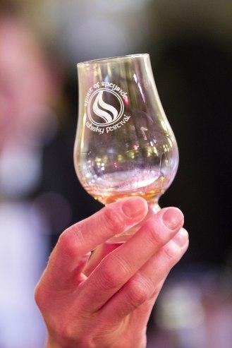 SoSF Tasting Glass