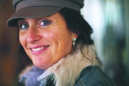Angela D'Orazio