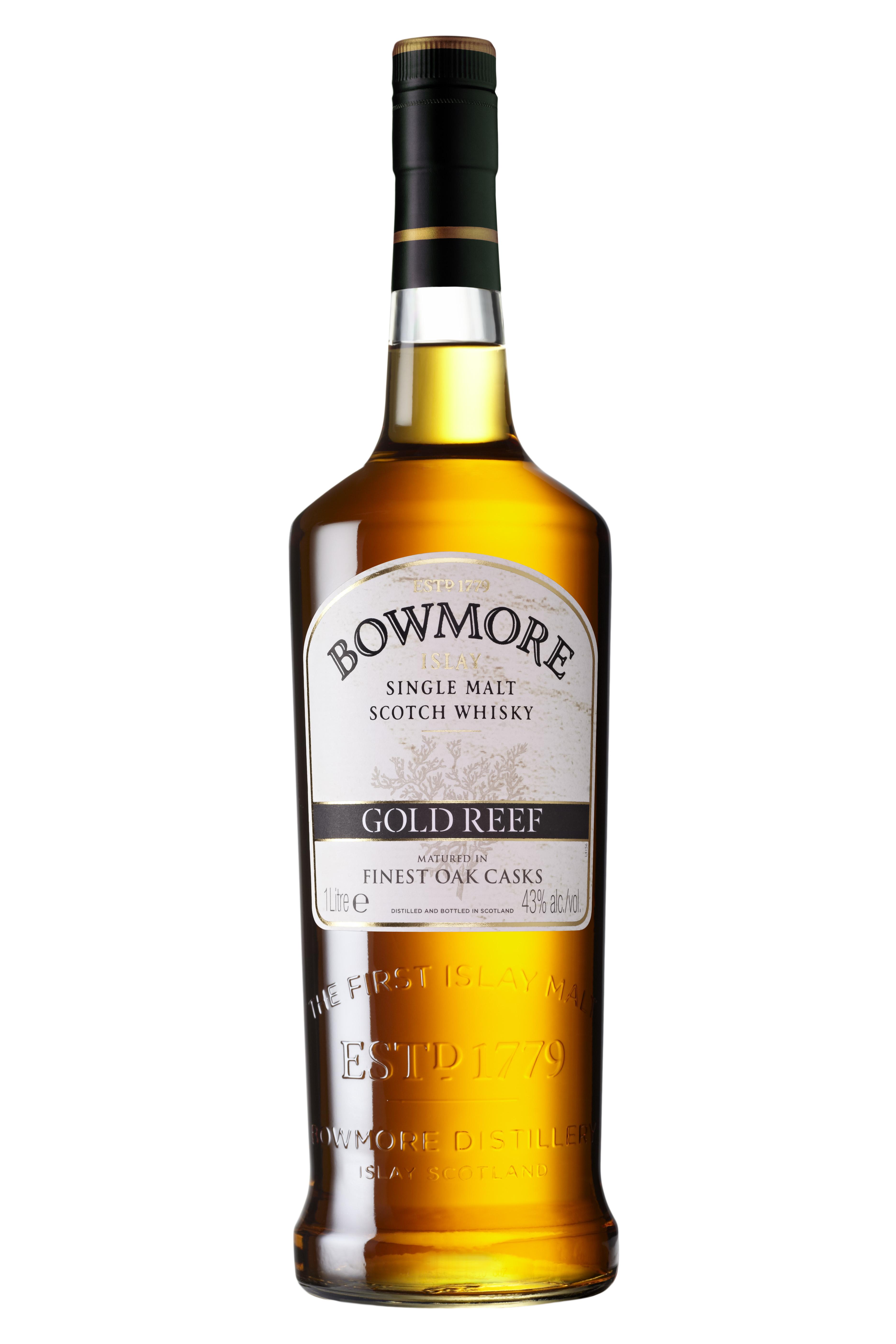 Bowmore Travel Retail Tweet Tasting   WhiskyCorner.co.uk