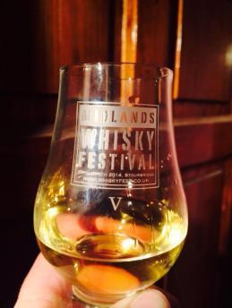 Midlands Whisky Fest Glencairn