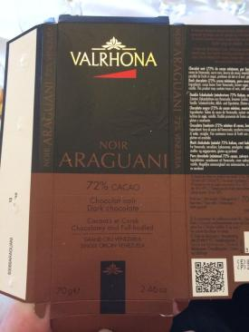 Noir Araguani