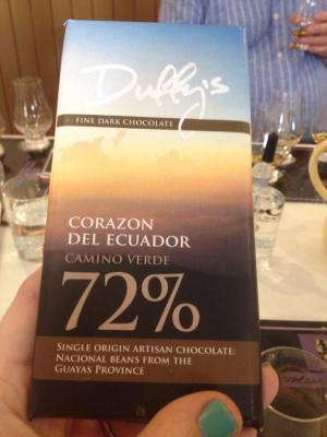 Duffys Chocolate