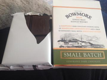 Small Batch Chocolate Bar