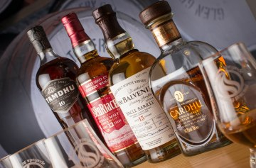 The 2014 Whisky Awards Winners