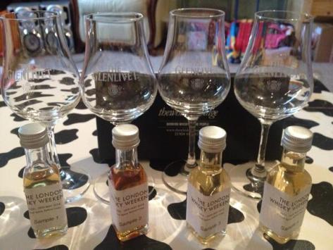 Whisky Weekender TT