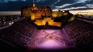 Edinburgh Royal Tattoo