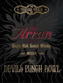 Devils Punch BowI teaser