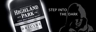 Highland Park Step into the Dark