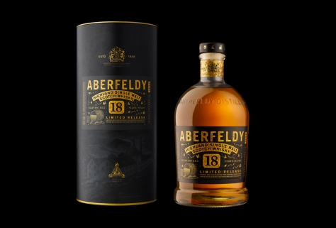 Aberfeldy 18