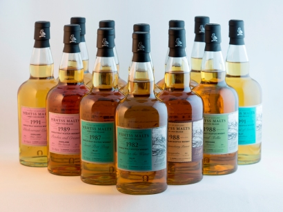 Wemyss Single Cask Group