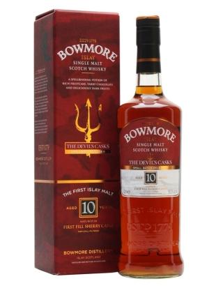 Bowmore Devil's Cask II