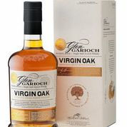 Glen Garioch Virgin Oak