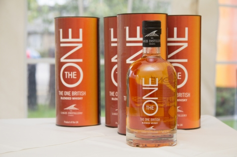 The One & Packaging