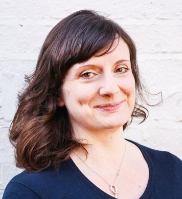 Amy Seton