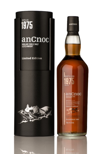 New release from anCnoc