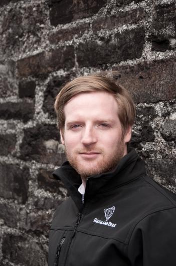 Daryl Haldane