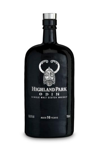 Highland Park Odin