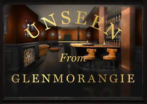 unseen from Glenmorangie