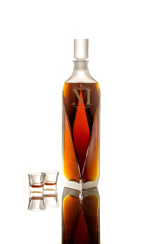 The Macallan M Imperiale