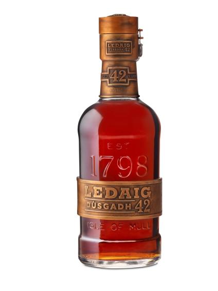 1972 - 42 yo Ledaig