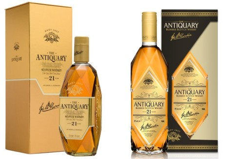 Antiquary 21