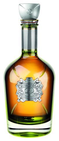 Chivas Regal - The Icon