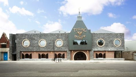Teeling Visitor Centre