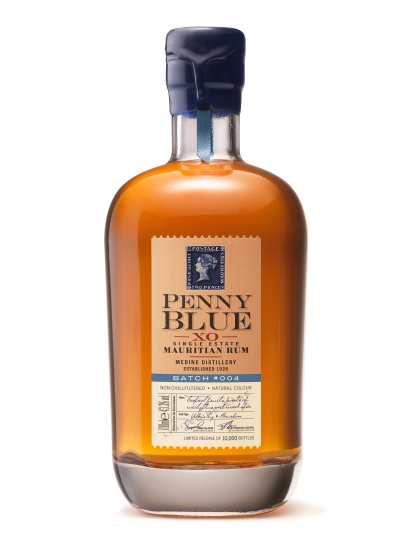 Penny Blue Batch 4