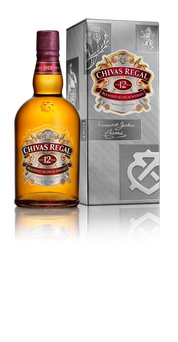Chivas Regal 12yo
