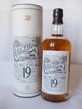 Craigellachie 19yo