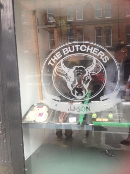 Jameson Butchers