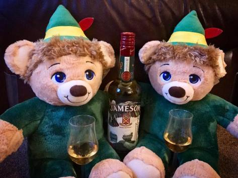 Jameson 2018 Competition