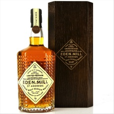 Eden Mill Limited Release First Bottling Single Malt Whisky - Copy